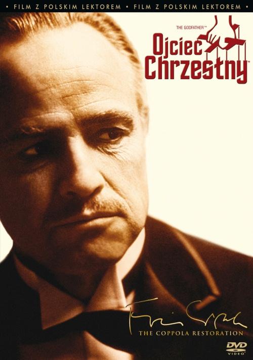 Ojciec Chrzestny, reż. Francis Ford Coppola
