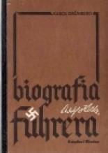 Adolf Hitler – biografia Führera, Karol Grünberg