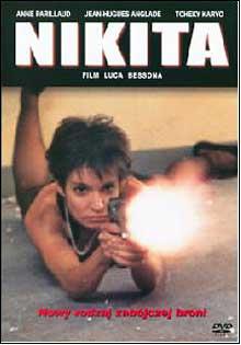 Nikita, reż. Luc Besson