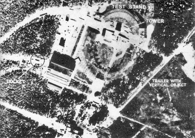 Peenemünde – tajna baza III Rzeszy