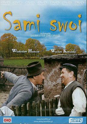 Sami Swoi, reż. Sylwester Chęciński