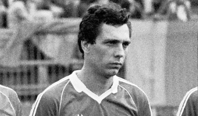 Nie żyje Krzysztof Urbanowicz