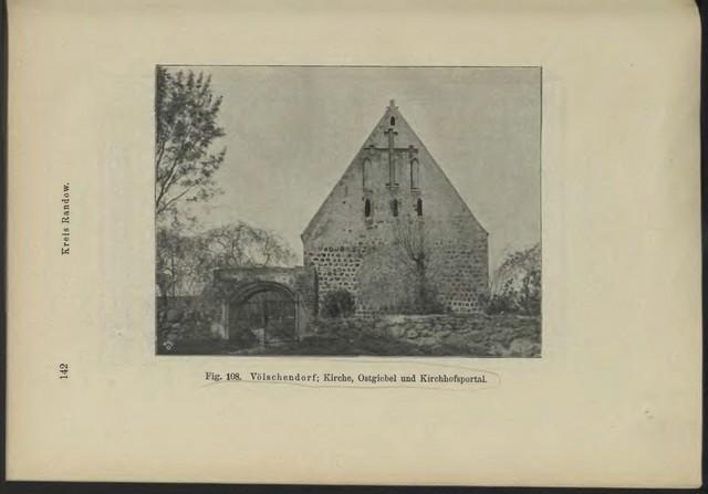 Wołczkowo (Völschendorf)