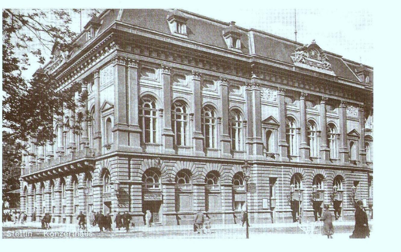 Filharmonia (Konzerthaus)