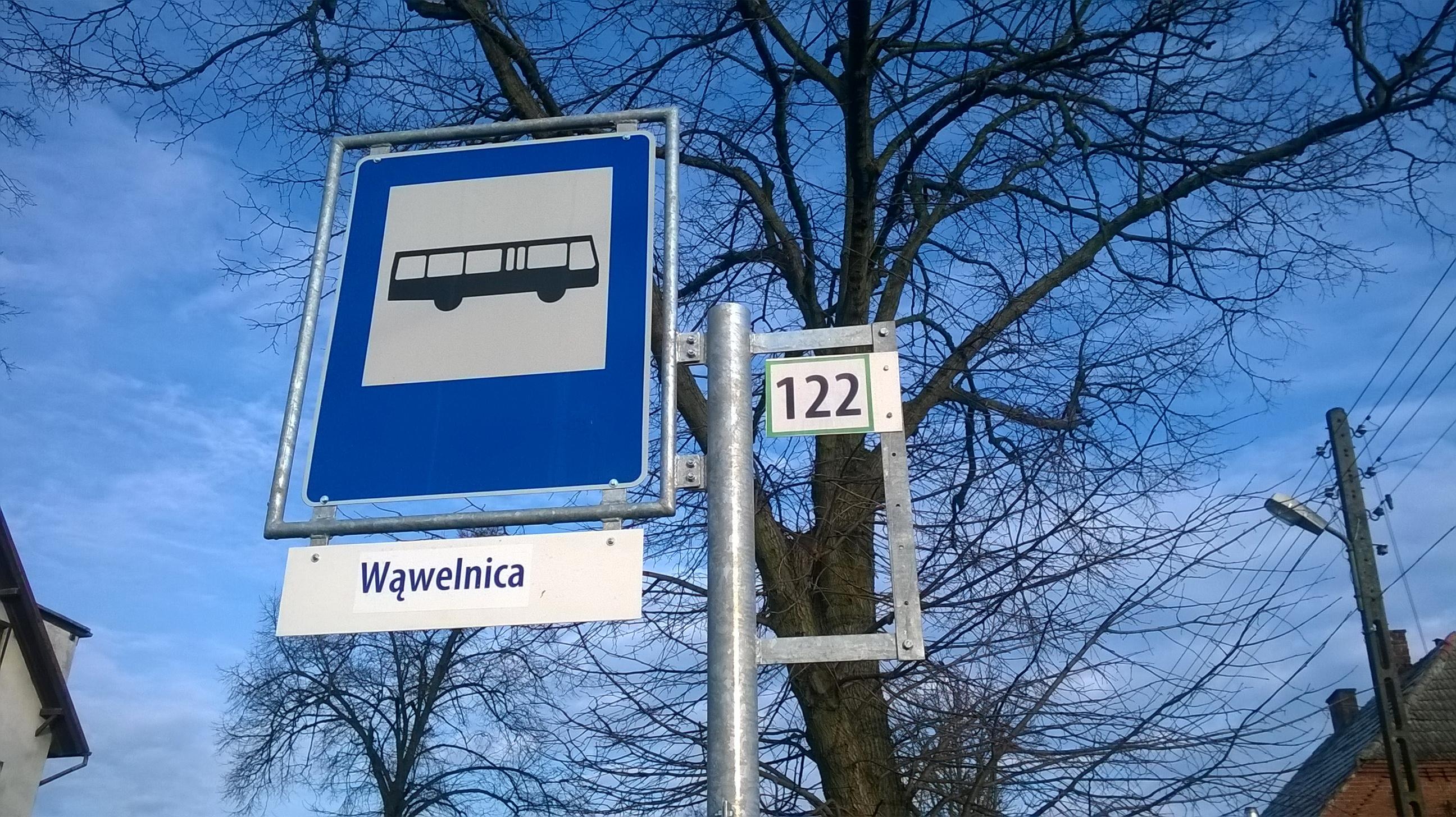 Wąwelnica 122