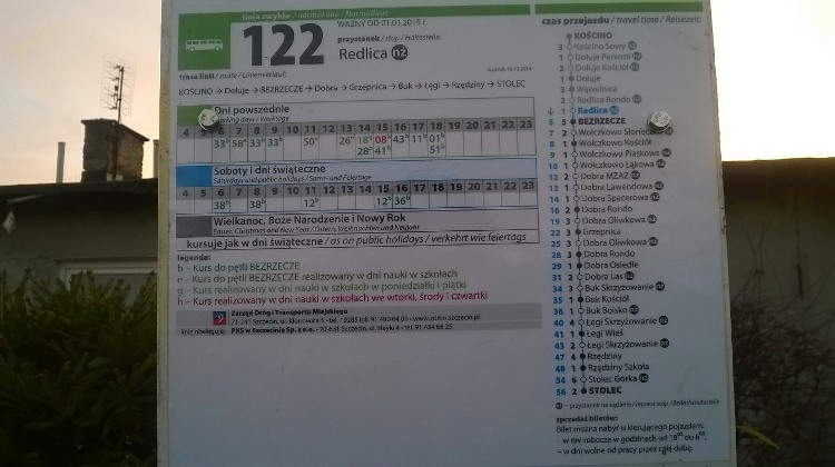 Linia 122