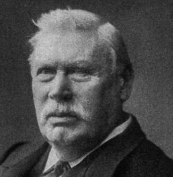 Hermann Haken ojciec pięknego Szczecina