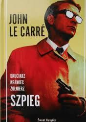 Szpieg, John Le Carre