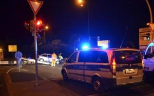 Dwoje dzieci rannych w wypadku