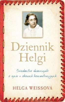 Dziennik Helgi, Helga Weissová