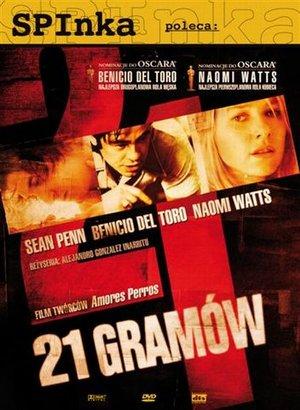 21 gramów, reż. Alejandro González Iñárritu