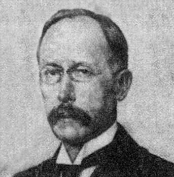 Friedrich Ackermann