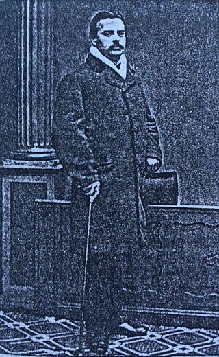 Heinrich von Manteuffel – Landrat Kreis Randow
