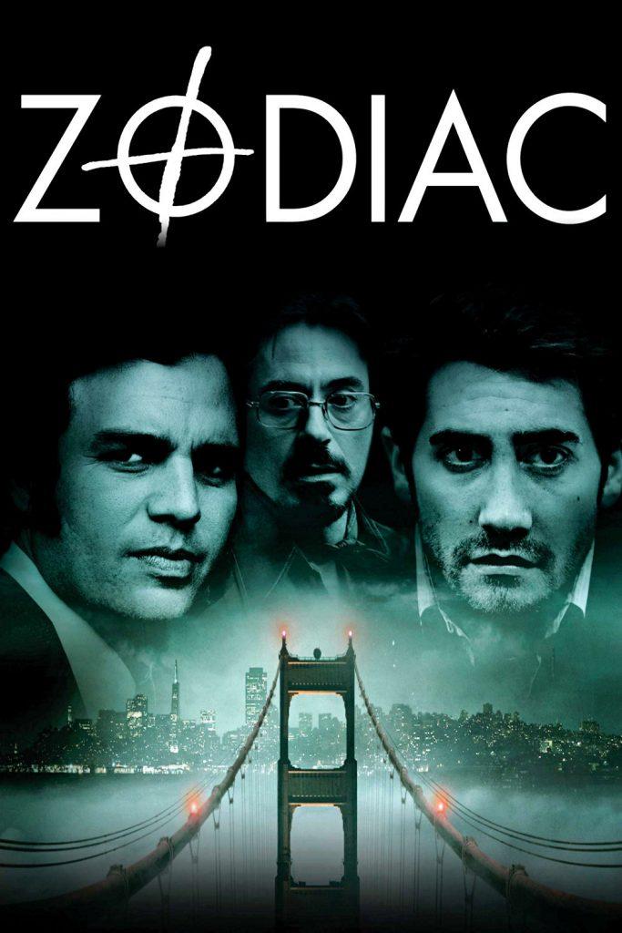 Zodiak reż. David Fincher