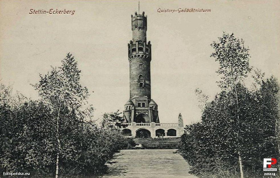 Wieża Quistorpa (Quistorpturm)