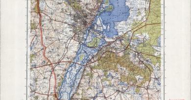 Gmina Dobra z roku 1949