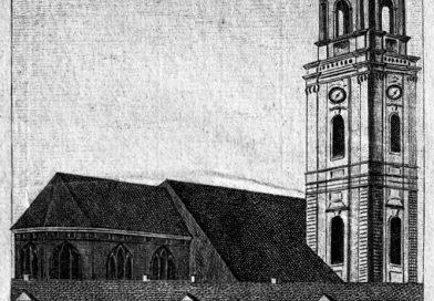 Kościół Mariacki [TV]