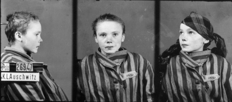 Piekło Auschwitz