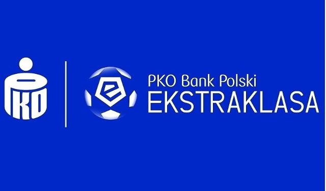 Mecze Ekstraklasy odwołane do 26 kwietnia włącznie