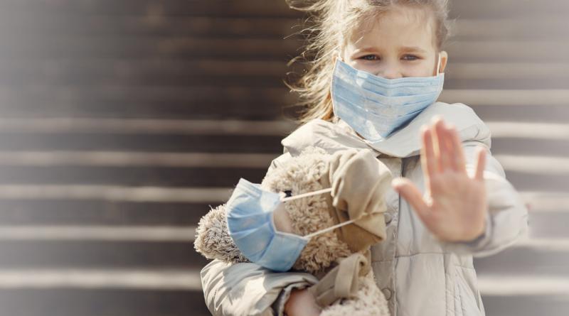 PIMS – zespół pocovidowy u dzieci