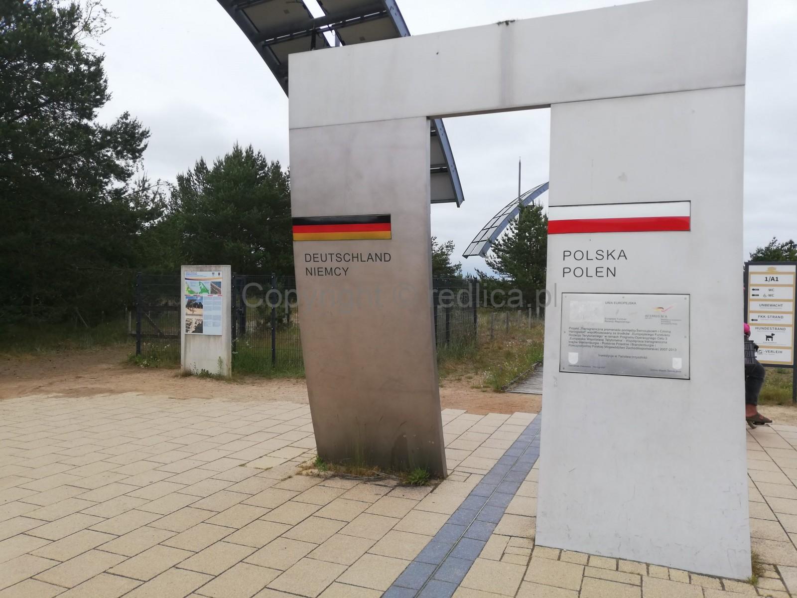 Niemcy zmieniają zasady wjazdu